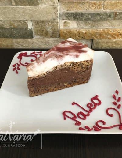Paleo epres-csokis
