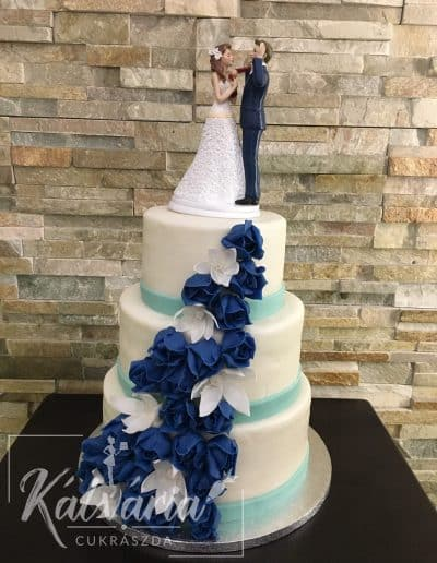 esküvői torta7