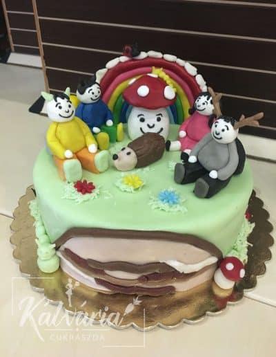 forma torta57