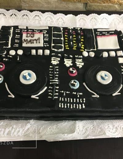 forma torta72