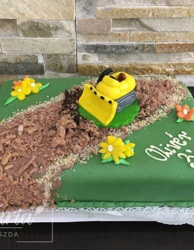 forma torta80