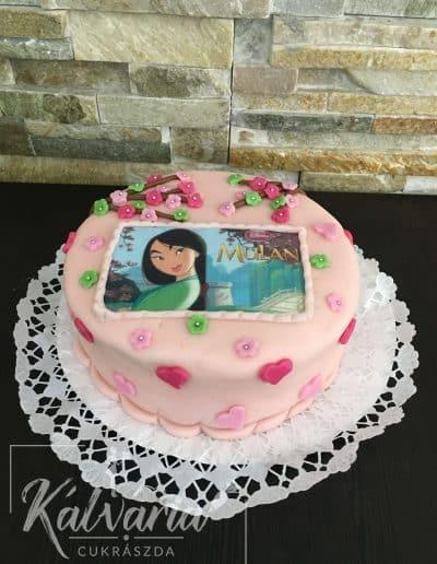 forma torta89