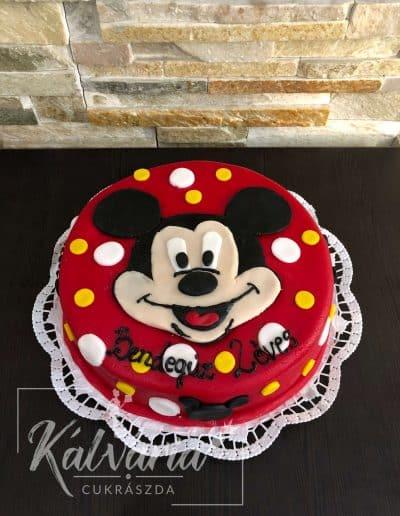 forma torta96
