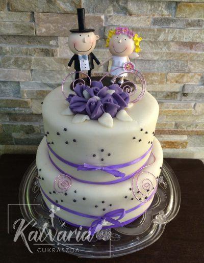 esküvői torta9