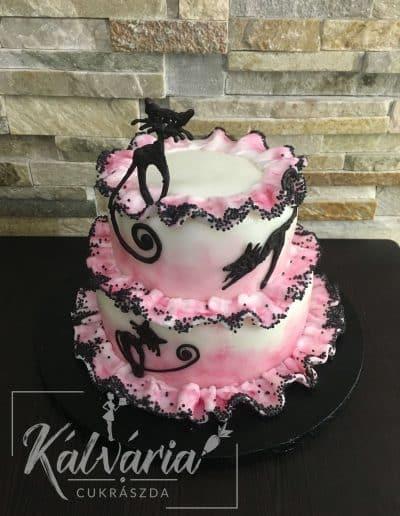 forma torta100