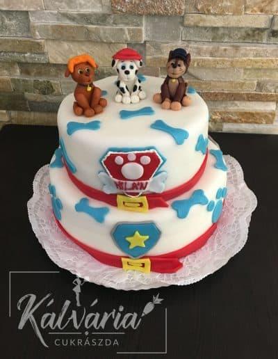 forma torta105