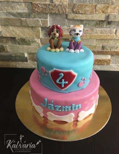 forma torta26