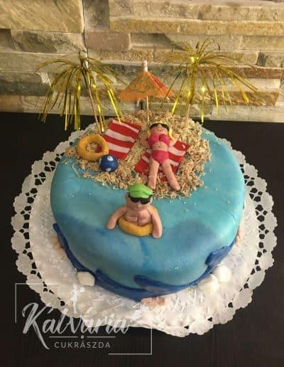 forma torta45