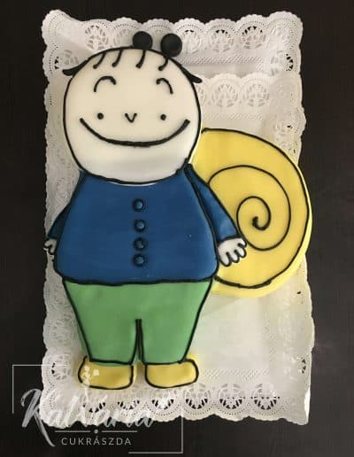 forma torta48