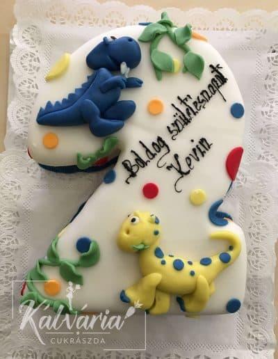forma torta50