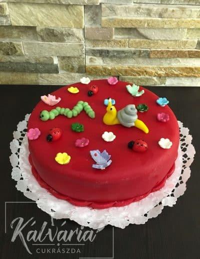 forma torta91